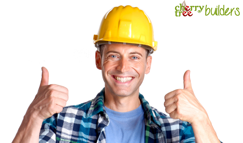 A contractors merchant is a place to find hammers and nail for Finding a builder